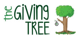 Gift Giving Project: Butler Giving Tree
