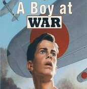 Boy at War by Harry Mazer