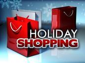 Holiday Shopping!