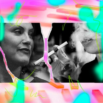 The debate: Is vaping really a public health crisis, or are its dangers being blown out of proportion?