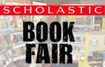 It's Time for the PTO Book Fair!