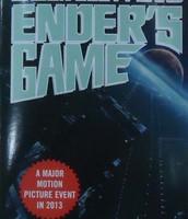 Ender's Game, the novel