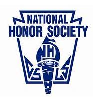 Attention National Honor Society Seniors!!