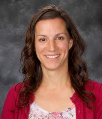 Mrs. Amanda Pearcy- 4th Grade