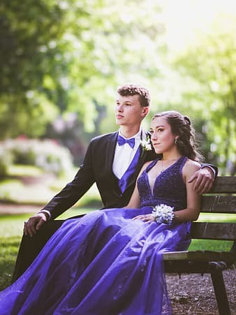 Looking for a Prom Dress?