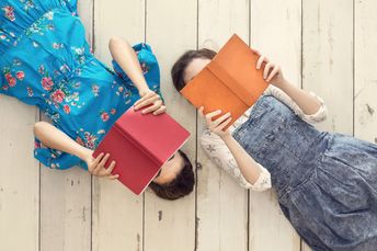 The Pleasure and Power of Reading
