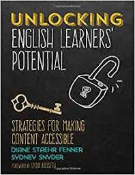 Unlocking English Learners' Potentials