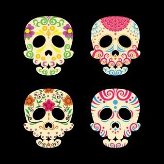 All Souls/Dia de Los Muertos