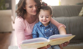 Helping Your Child with Reading, Writing, and Phonics