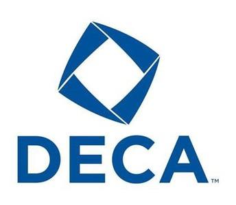 DECA Deodorant Drive