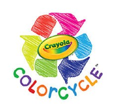 Crayola Recylcing Program
