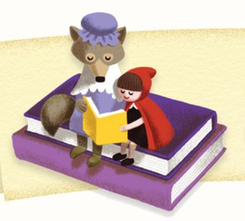 WHPL Summer Reading Page