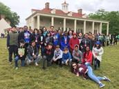 Paseo Escolar de 7mo y 8vo grado a Washington D.C.