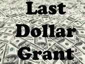 Last Dollar Grant Applications Due By May 15