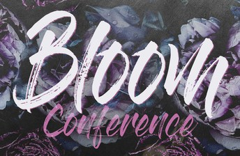 Bloom Women's Conference