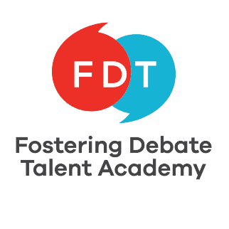 FDT Public Speaking Contest