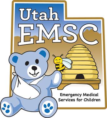 New Utah EMSC Branding
