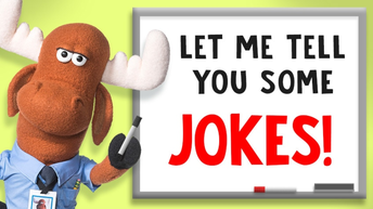 Do you have a funny joke you would like to share?