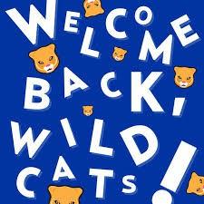 ¡Bienvenidos! Horario de Williams