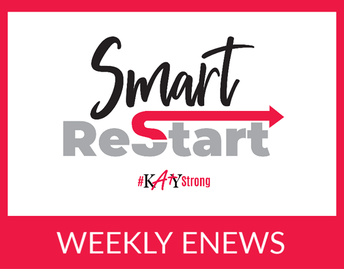 Katy ISD Weekly Update-Smart Restart