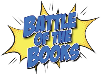 YES! 5th Grade Battle of the Books is STILL ON!