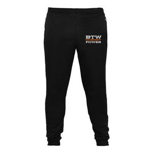 Athletic Fleece Jogger Pant - Purchase from BTW PTSA