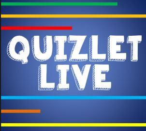 Tool #3: Quizlet Live