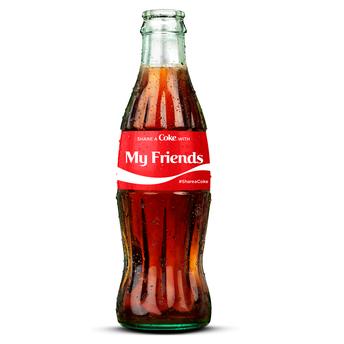Coca Cola Advertisements