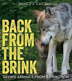 Back from the Brink, by Nancy Castaldo