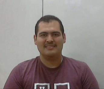 William Garza - UHS ELAR Teacher
