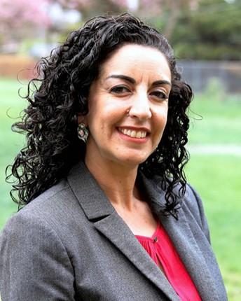 SCHS' New Campus Director