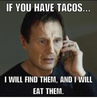 Taco Fiesta Extravaganza!