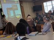 U of M - Ann Arbor presentation