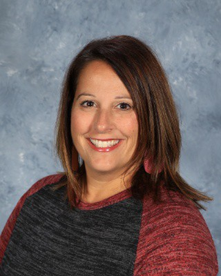 Middle School Counselor of the Year