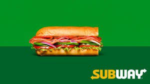 Subway Day for Team Young (9/18)