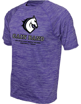 Band Shirts Order - due FRIDAY, 12/4