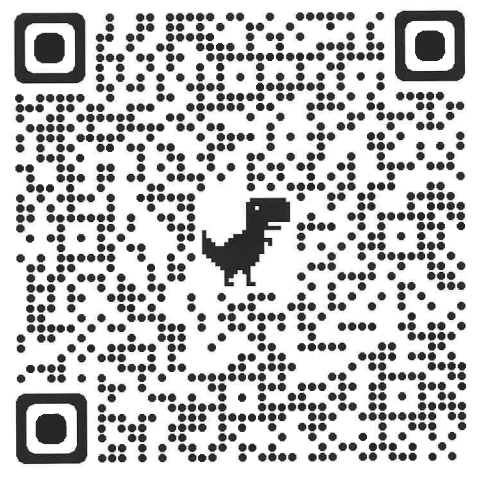 Click here or Scan Code to fill out our 2020-2021 Survey!