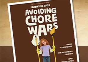 Avoiding Chore Wars