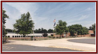 Stonewall Middle School