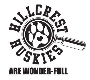 Great week to connect to Hillcrest!