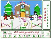 Holiday Fun Multiplication