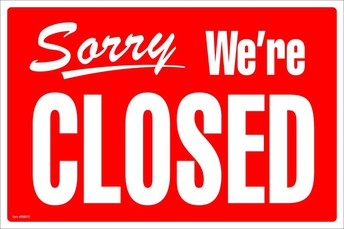 Greek Suite: Closed