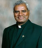 Father Raj Savariappan