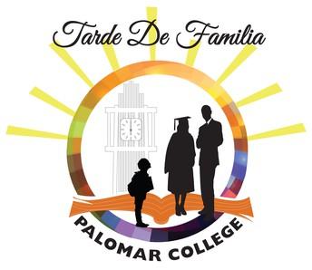 Palomar College Tarde de Familia