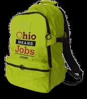November 14, 2016 - Ohio Means Jobs (8:30 a.m. - 11:30 a.m. or 12:30 p.m. - 3:30 p.m. )