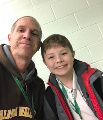 Mr. Hershey has a little twin!