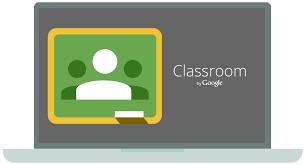 Ready Gen Google Classrooms:
