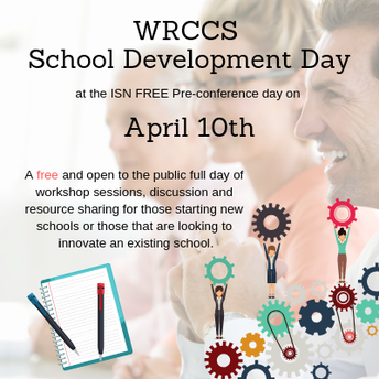 WRCCS School Development Day