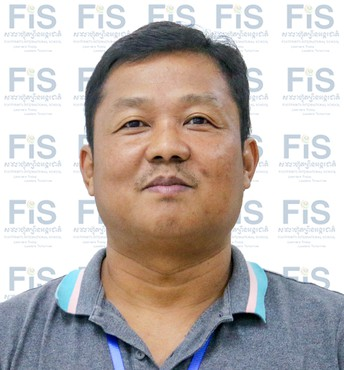 Mr. Reywel Francisco, Secondary Physical Education Teacher