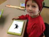 Drawing a diagram in Seesaw